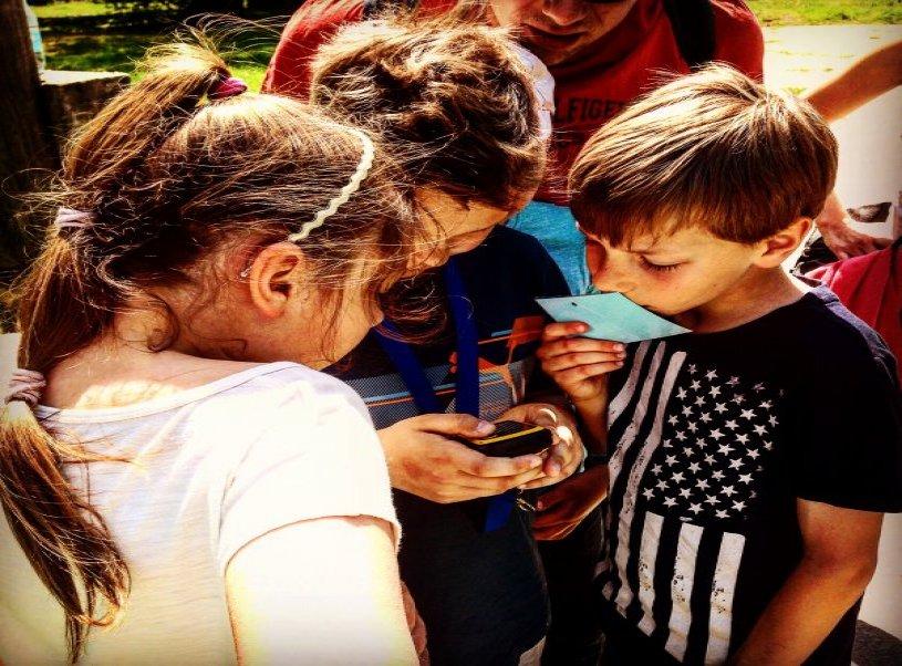 kincskereső gyermekprogramok Szentendrén