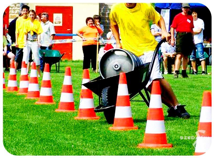 Tanya kupa csapatépítő program