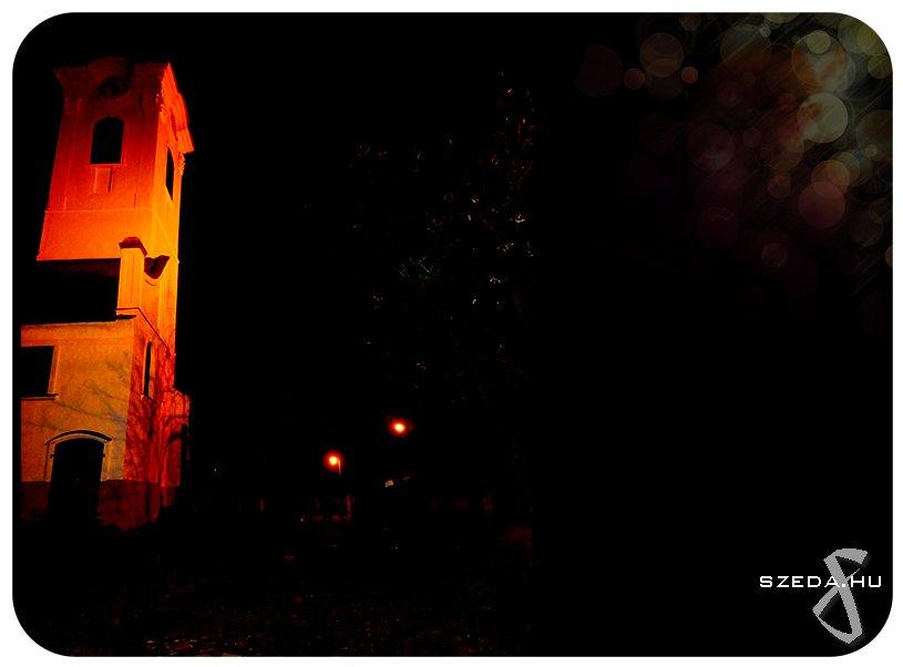 Éjszakai kalandtúra