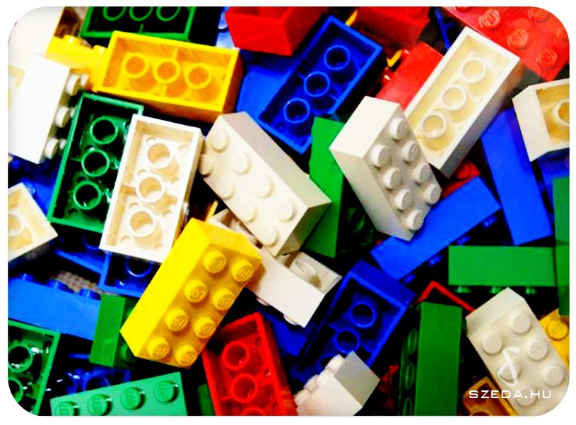 Lego land csapatépítő program