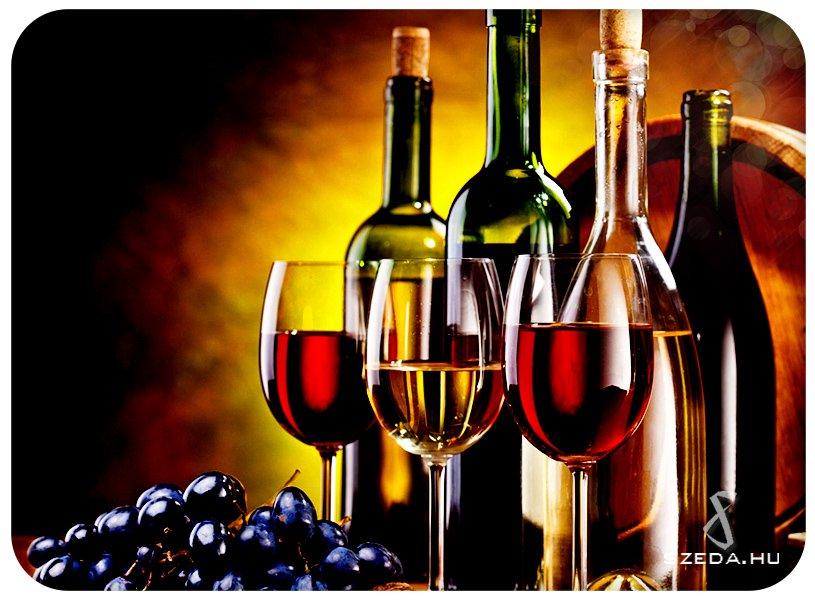 Wine caching csapatépítő program